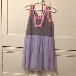 Matida Jane dress